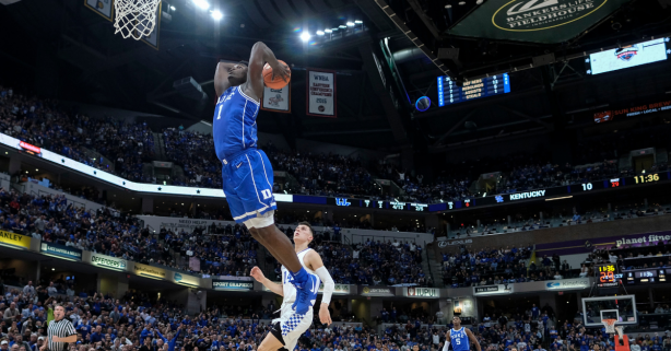 The Zion Williamson Hot Takes Are Already Scorching After His Stellar Debut