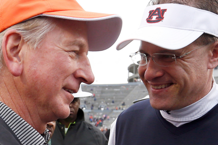 Former Auburn Coaches Come to the Defense of Gus Malzahn