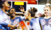 Auburn Gymnastics