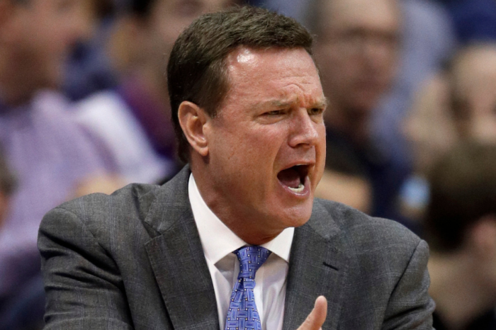 AP Top 25: Jayhawks Firmly Hold College Hoops' No. 1 Spot