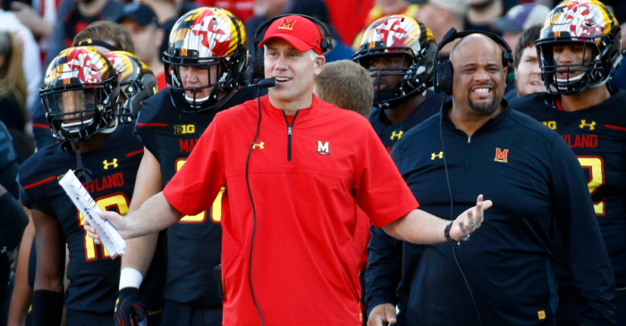 Alabama Bringing D.J. Durkin Onto Its Coaching Staff is a Disgrace