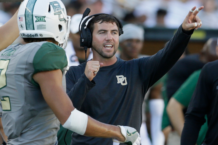 Who is New OC Kendal Briles? Exactly What Florida State Needs