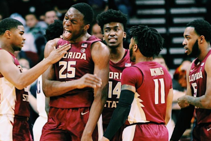 Florida State Hoops is on the Verge of Making Program History
