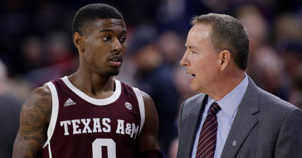 The Aggies Have Won 5 Straight, But Does Anyone Care Yet?