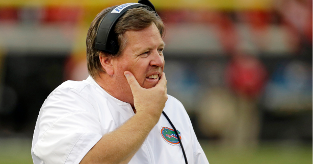 Ex-Florida Coach Jim McElwain Keeps Getting Jobs, But Why?
