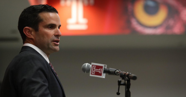 Manny Diaz Leaving Miami Will Absolutely Help Florida State's Recruiting