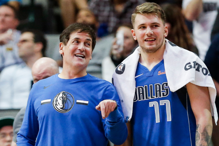 Mark Cuban Goes Off on What's Wrong With Basketball Players Today