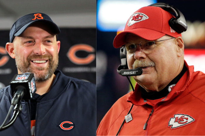 Who is the NFL's Top Coach in 2018? The Answer is Obvious