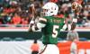 Miami's Offense