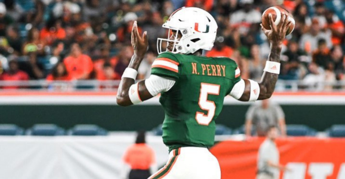 3 Things Miami's Offense Needs to Become a Contender Again