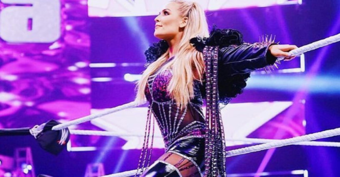 Natalya Reportedly Considered to Headline WrestleMania 35
