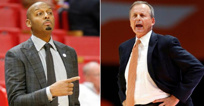 Penny Hardaway Blasts Tennessee's Rick Barnes, Heats Up Rivalry