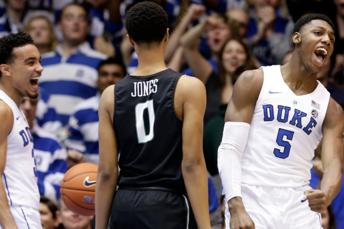 AP Top 25: The Quiet Before the Hoops Conference Play Storm
