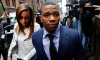Ray Rice Speaks Out