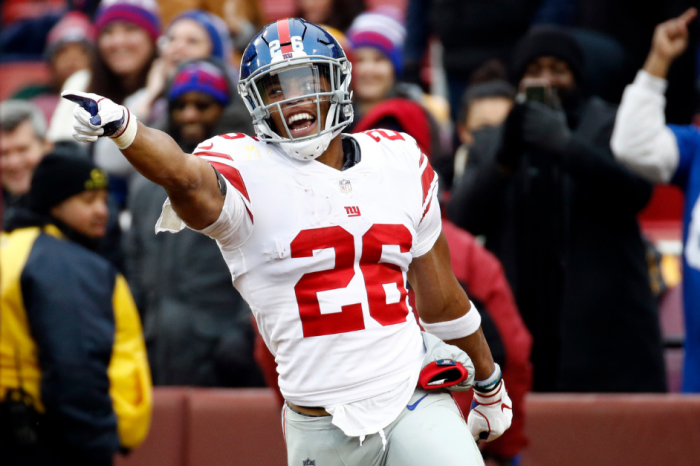 These 6 NFL Rookies Are So Good They Already Made the Pro Bowl
