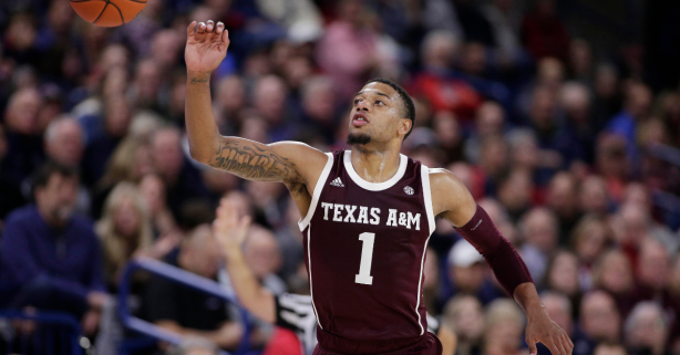 Texas A&M Continues to Prove What Good Defense Can Do