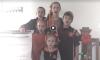 Shaun Rufener Family