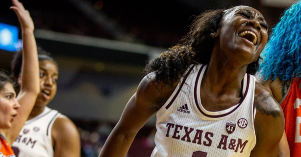 The Aggies Close Out 2018 in Style With Another Blowout Victory
