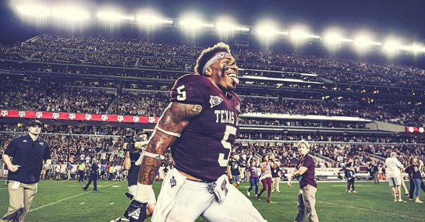 Trayveon Williams Will Be the NFL Draft's Biggest Steal. Here's Why.