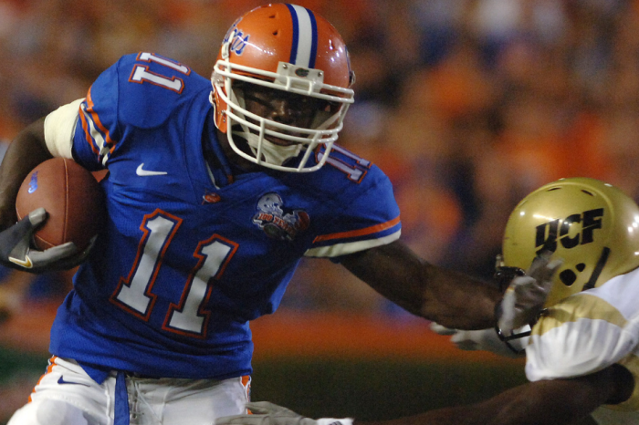 Remember When UCF Paid Florida to Avoid Playing Them? Because I Do.