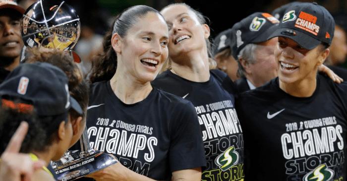 WNBA at Crossroads After Losing Nearly $12 Million Last Season
