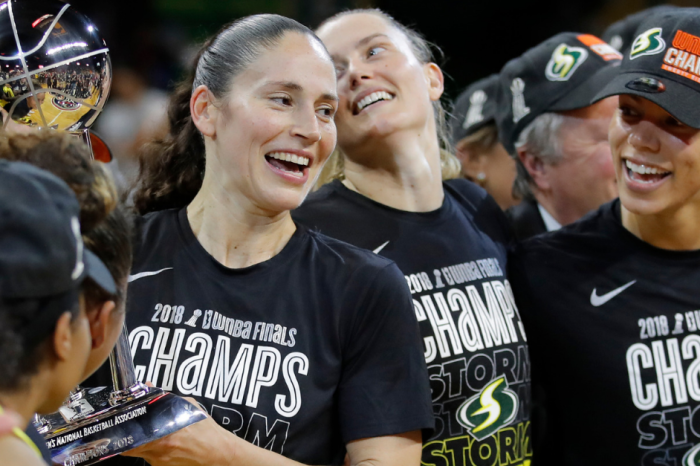 WNBA at Crossroads After Losing Nearly $12 Million Last Season