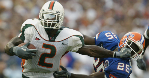 The 15 Highest-Ranked Miami Hurricanes Recruits Since 2000