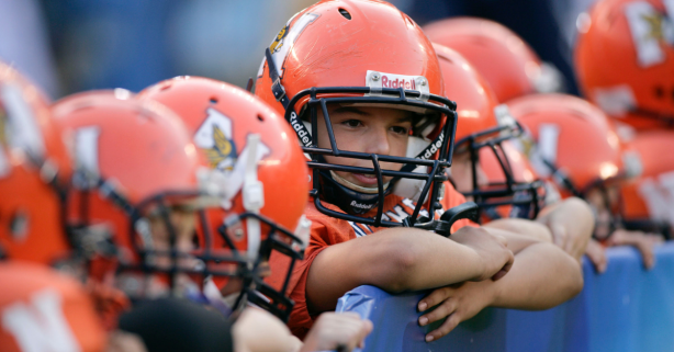 5 Facts to Help Parents Feel Safe About Your Child Playing Football