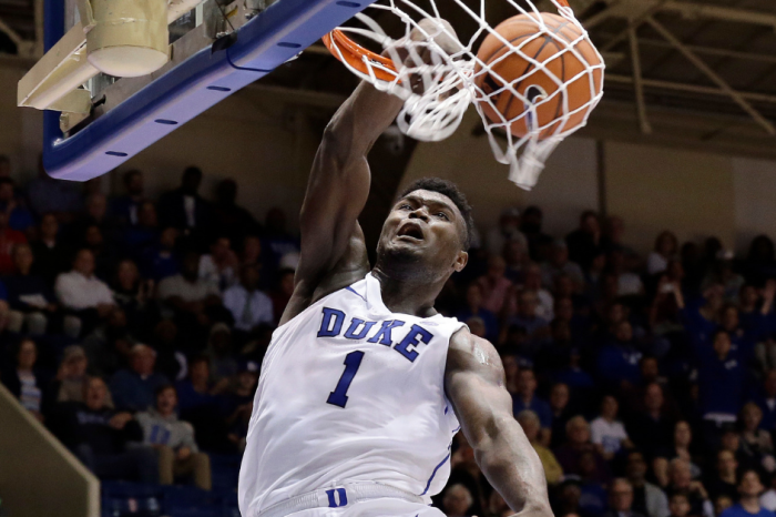 AP Top 25: Duke Rises to No. 1 Again, Michigan Jumps Tennessee
