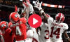 Alabama-Georgia Rivalry hype video