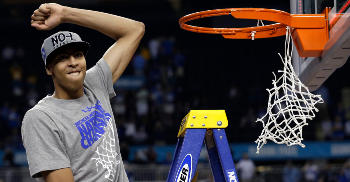 Anthony Davis' Kentucky Career Might Never Be Duplicated