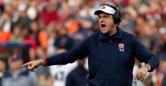 Chip Lindsey is Out as Auburn's Offensive Coordinator, So What's Next?