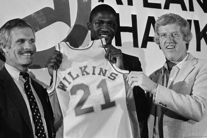 "Dominique Wilkins' Net Worth: ""Human Highlight Film"" Reeled in Millions"