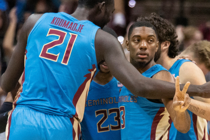Florida State's Hot Start Should Continue Against Talented UConn