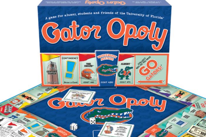 'Gatoropoly' Finally Settles Who Owns the University of Florida