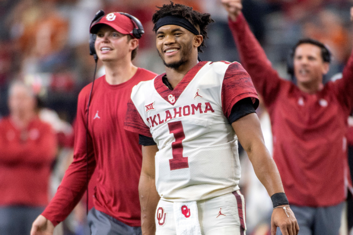 Kyler Murray Scored the Lowest on the NFL Draft's Intelligence Test