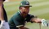Kyler Murray A's