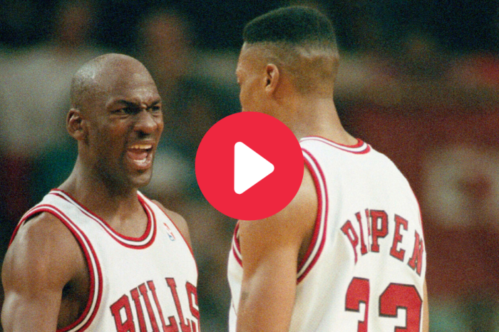Michael Jordan's Untold Story With Bulls Will Be Released Early