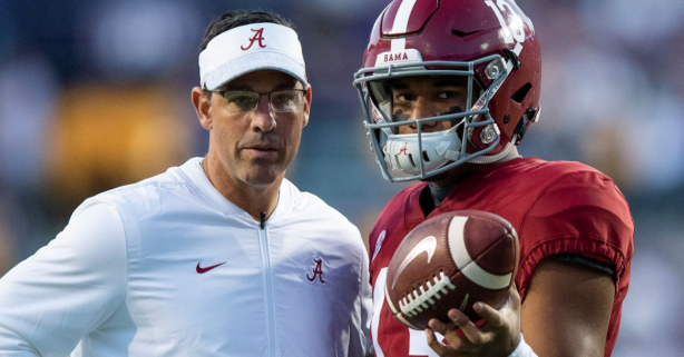 Who Could Take Over as Alabama's Next Offensive Coordinator?