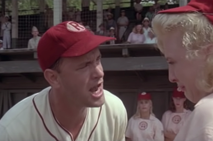 'A League of Their Own' Returning to Theaters Everywhere in 2020