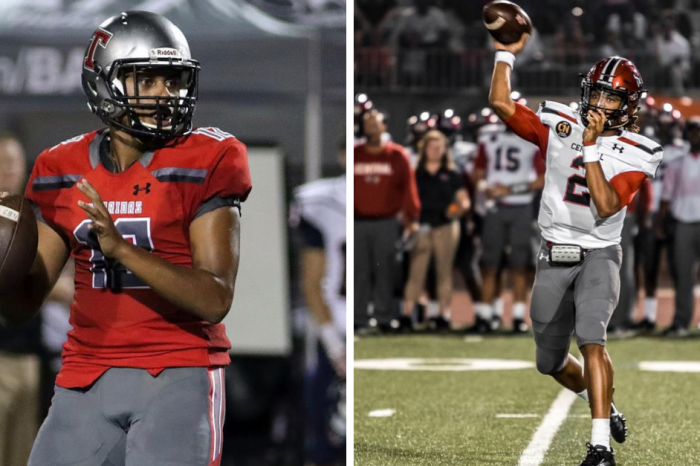 Alabama and LSU QB Commits Battled for a State Title, and Guess Who Won