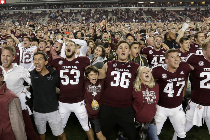 What's Really at Stake for Texas A&M Heading into Gator Bowl?