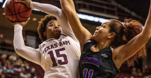For the Aggie Women to Thrive, It Starts with Beating the Bullies