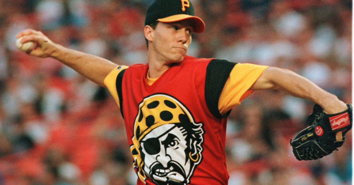 21 Hideous Uniforms That Should Have Stayed in the Locker Room