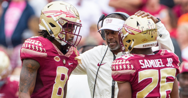 Willie Taggart, Florida State Need to Focus on Holding #Tribe19 Together