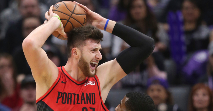 You Won't Believe the Historical Stat Line This Trail Blazers Star Posted