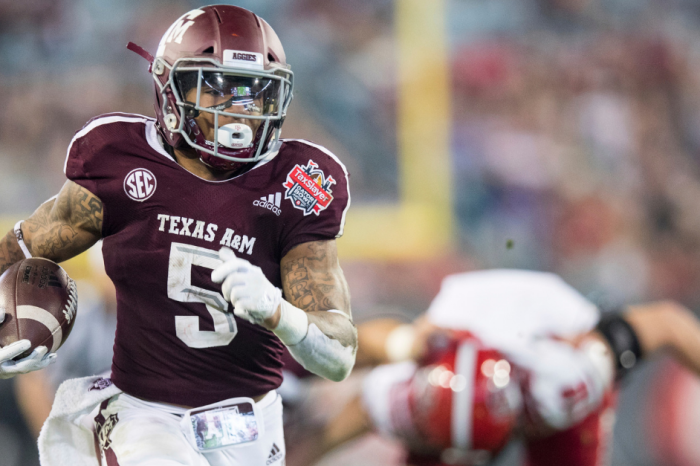 The 2 Biggest Winners From Texas A&M's Gator Bowl Victory