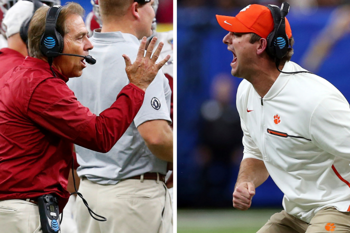 5 Monumental Moments That Created the Alabama-Clemson Rivalry