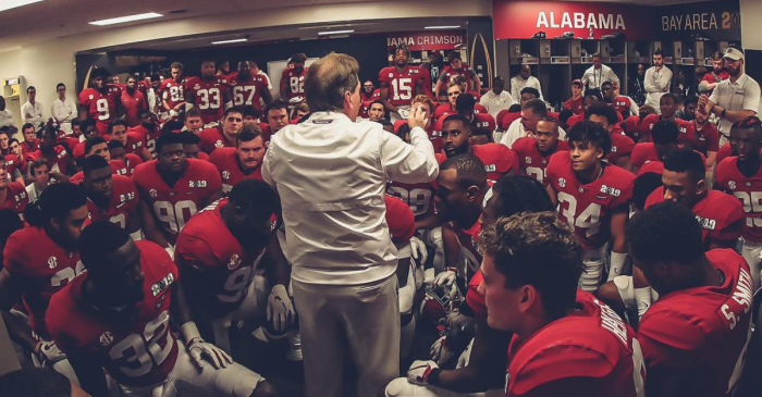 Lightning Struck Again: Alabama's Ongoing Issue is Unfair in Every Way