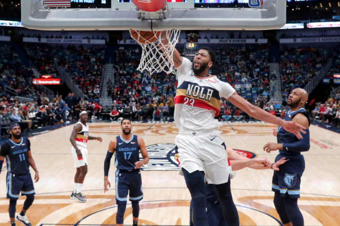 Anthony Davis is Leaving New Orleans, But How Quickly Will it Happen?